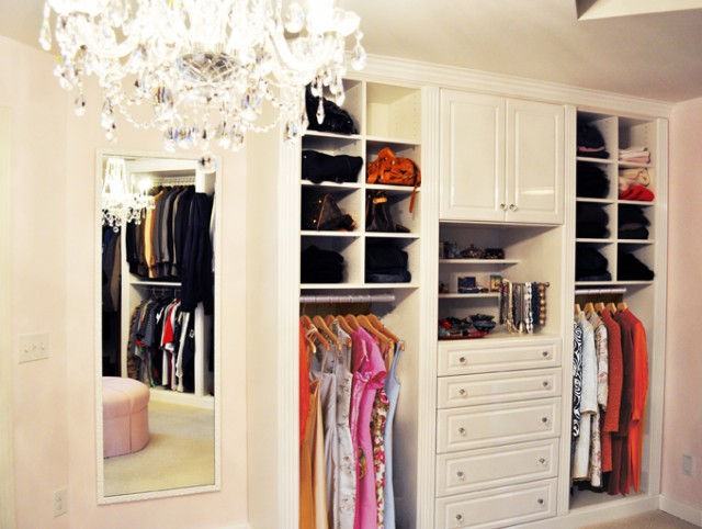 Walk in closet inredningsblogg - Camera armadio fai da te ...