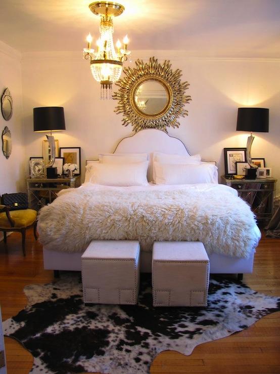 tips på inredning av sovrum